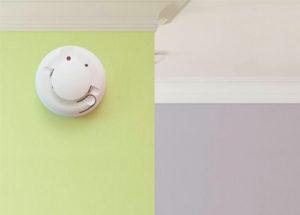 Дымовые датчики и пожарная сигнализация не одно и тоже