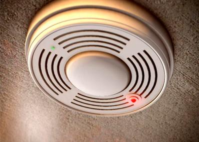 Как отключить пожарную сигнализацию или пожарный датчик