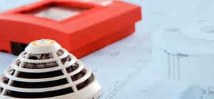 состав системы пожарной сигнализации
