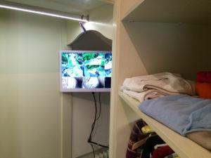 Ремонт видеонаблюдения в санкт-петербурге